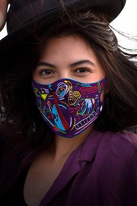 Jazz Mask