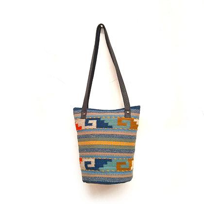Carmen Cylinder Bag