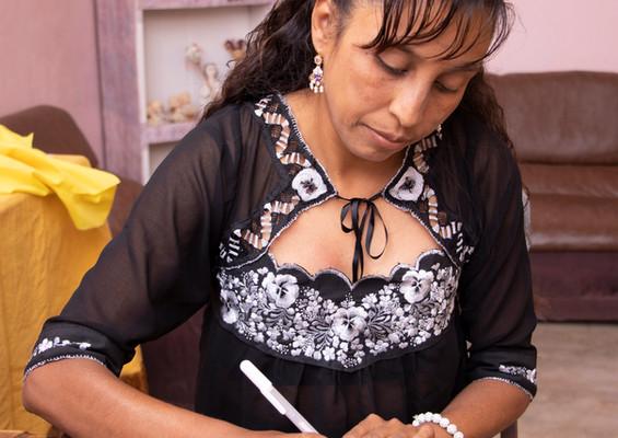 Margarita Sumano Santos