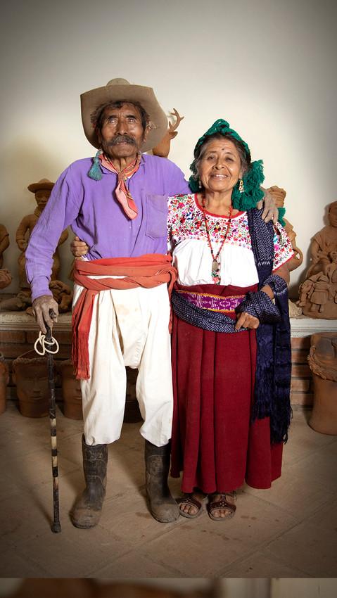 Don Jose & The Garcia Family
