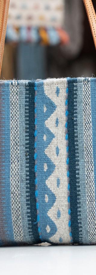 Tapestry Handbags