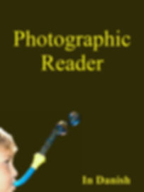 Photographic Reader, forside, Danish, en