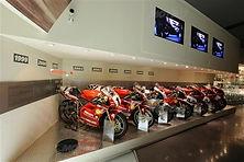 museo ducati, ducati, bologna