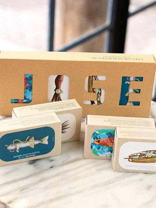 Jose Gourmet Gift Pack