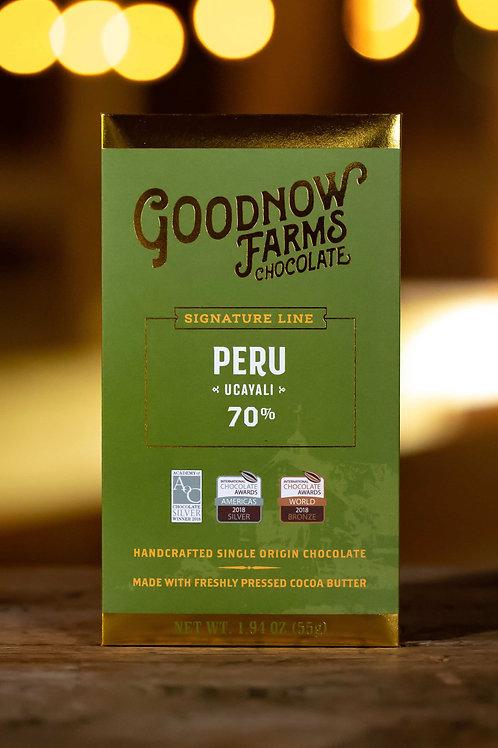 Goodnow Farms Ucayali 70%