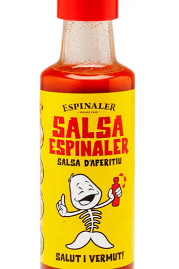 Espinaler Salsa