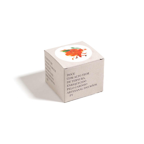 Jose Gourmet Carrot and Orange Jam