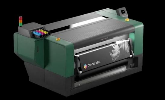 Dimensor S Printer