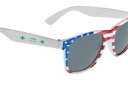 +GOD SunGlasses