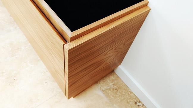 Tassie Oak Veneer Board