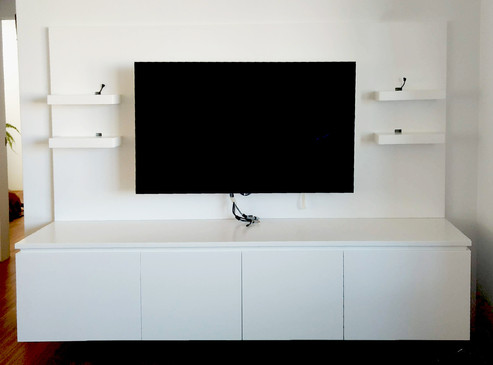 Coogee Integrated Media Unit
