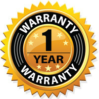 1 year warranty cell phone repair
