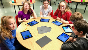 MacBooks And iPads For Schools