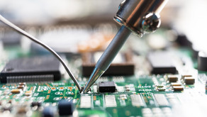 Will the microchip shortage affect the cell phone industry?