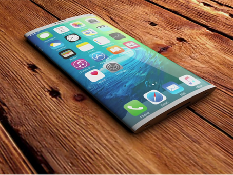 A Look Into What the iPhone 8 Could look Like