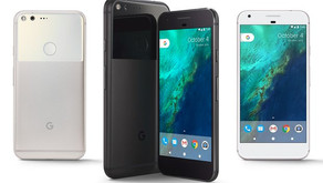 Does the Google Pixel live up to the Hype?
