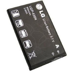 A little Info on Cell Phone Batteries