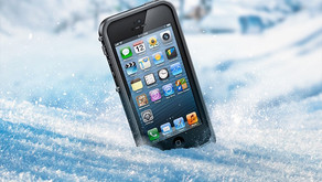 Can your cell phone get cold damaged