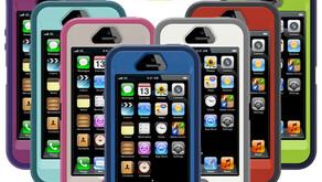 Phone Cases Galore