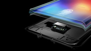 Samsung Galaxy S10 and Note 10 Screen Protectors Unlocking Phones