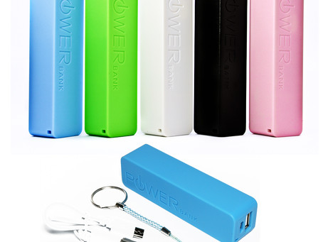 External Battery Charger Packs For Cell Phones