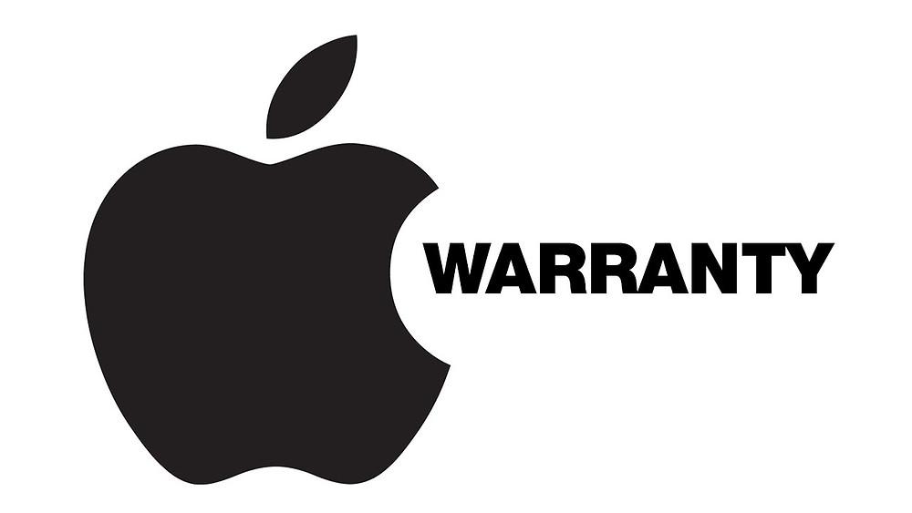 Apple iPhone Screen Warranty