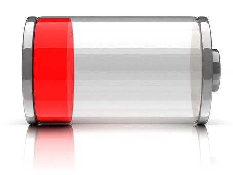 5 Tips on Getting The Most Out of Your Cell Phone Battery Life