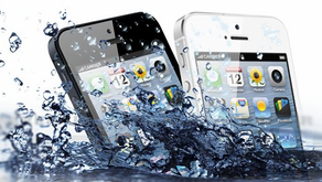 Waterproof phones really waterproof?