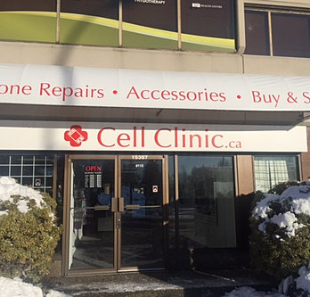 Cell Clinic Vancouver Iphone Ipad Samsung Phone Repair Vancouver Bc
