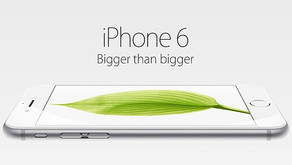 Review of the iPhone 6