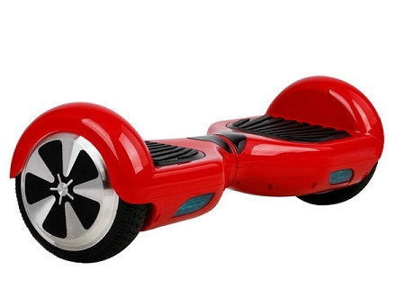 Hoverboards now available at Cell Clinic Vancouver