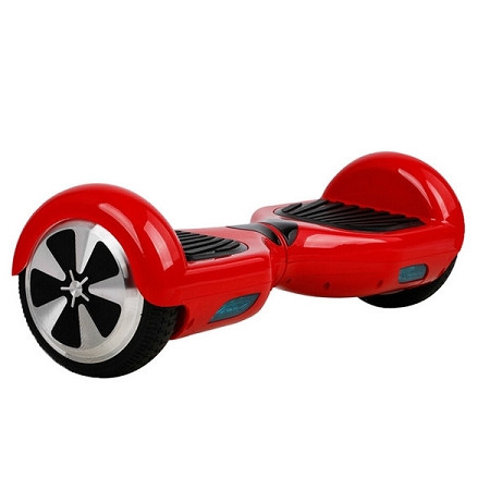 Hoverboard Vancouver
