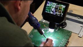 What is Micro-Soldering Repair?