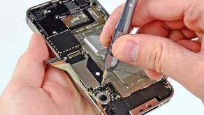 Should you fix your iPhone screen yourself