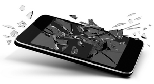 most breakable phone