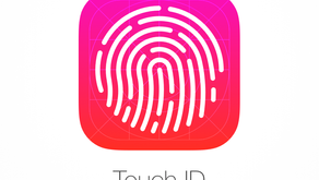 "Replacing The ""Touch ID"" Home Button"