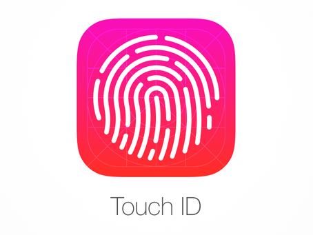"""Replacing The """"Touch ID"""" Home Button"""
