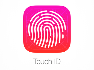 Touch ID iPhone iPad