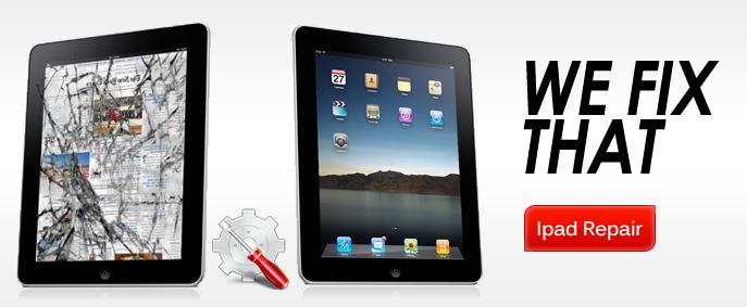 iPad Repair Vancouver