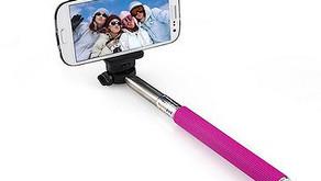 Selfie Sticks in Vancouver