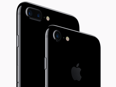 The New iPhone 7- is it worth the upgrade?