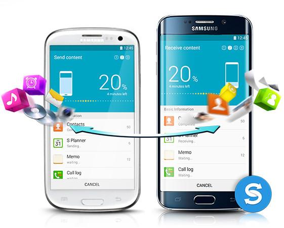 Smart Switch Samsung