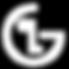 white lg logo