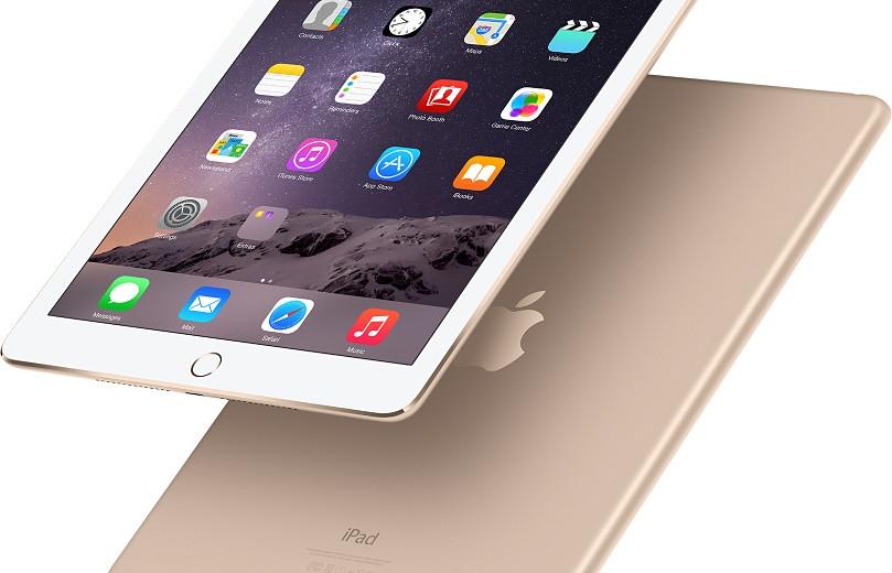 iPad Air Vancouver