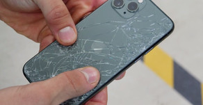 How to replace​ the back glass of an iPhone, without a laser.