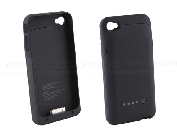 Battery Pack Case Vancouver