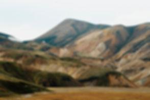 Grassy Mountains