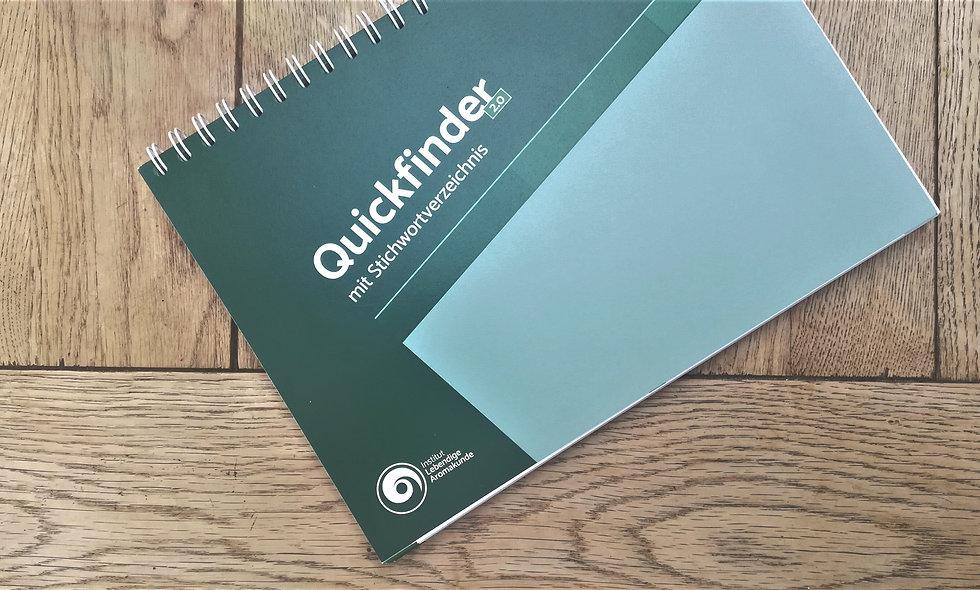 Quickfinder 2.0