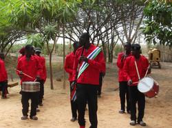 Mandinari scout troop
