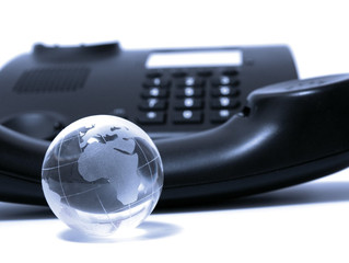 Have you considered VoIP?